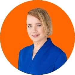 Eve Keerus-Jusupov - koolitaja