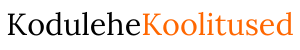 Internetiturundus, kodulehe tegemine ja koolitused Logo
