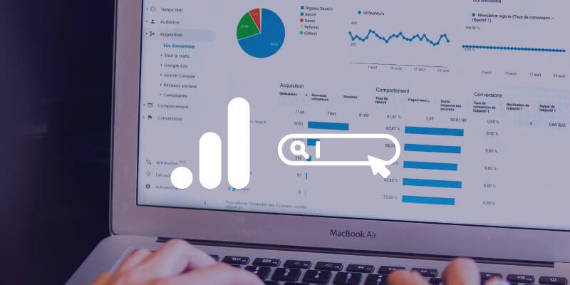 Google Analytics ja SEO koolitus