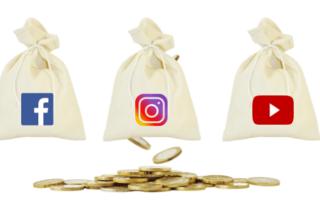 Kui hästi töötab sinu jaoks sotsiaalmeedia kanal?